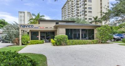 Navico opens new office in Florida