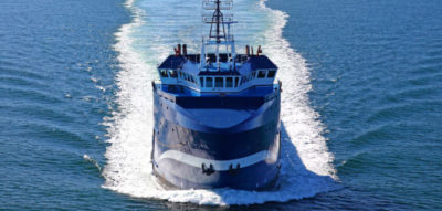 Harvey Gulf orders Wärtsilä energy storage for retrofitted PSVs