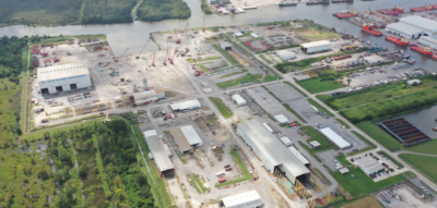 Gulf Island to expand shipyard workforce